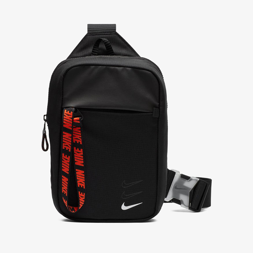 Сумка на пояс NIKE SPRTSWR ESSENTIALS HIP PACK