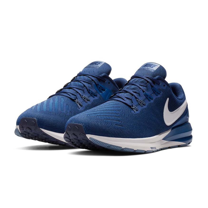 Кроссовки Nike AIR ZOOM STRUCTURE 22 (N) AA1638-404 фото