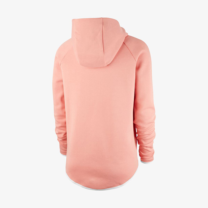 Толстовка NIKE NSW TCH FLC CAPE