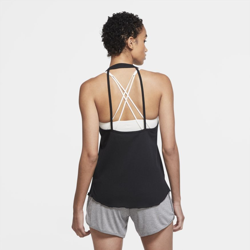 Майка Nike YOGA CORE COLLECTION TANK