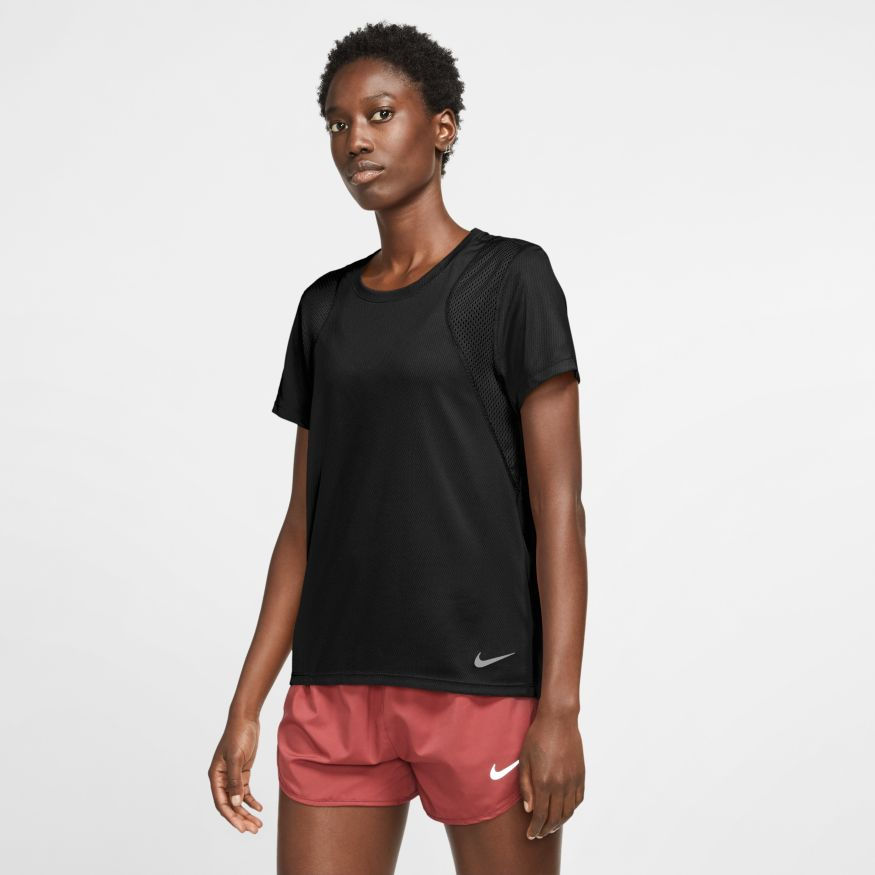 Футболка NIKE RUN TOP SS