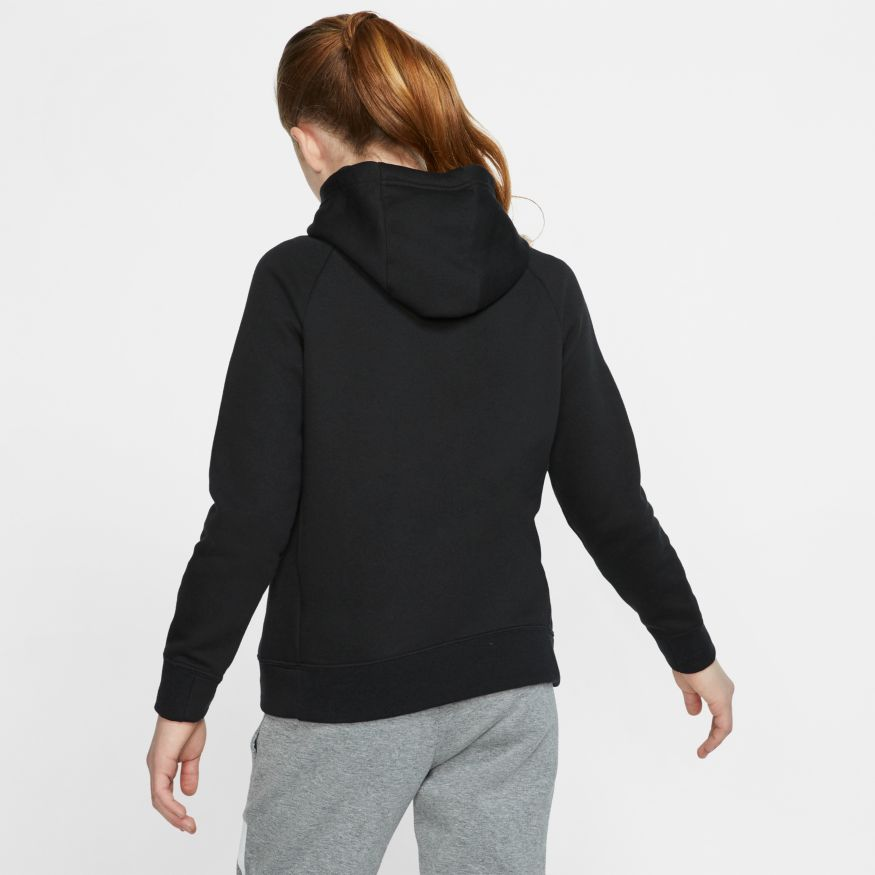 Толстовка Nike G NSW PE FULL ZIP