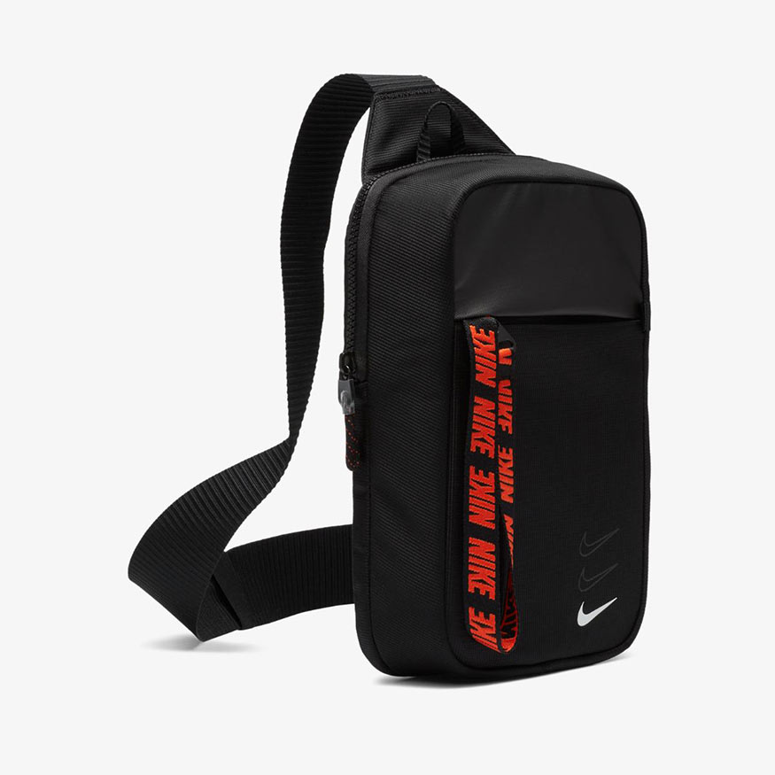 Сумка на пояс NIKE SPRTSWR ESSENTIALS HIP PACK BA6144-010 фото