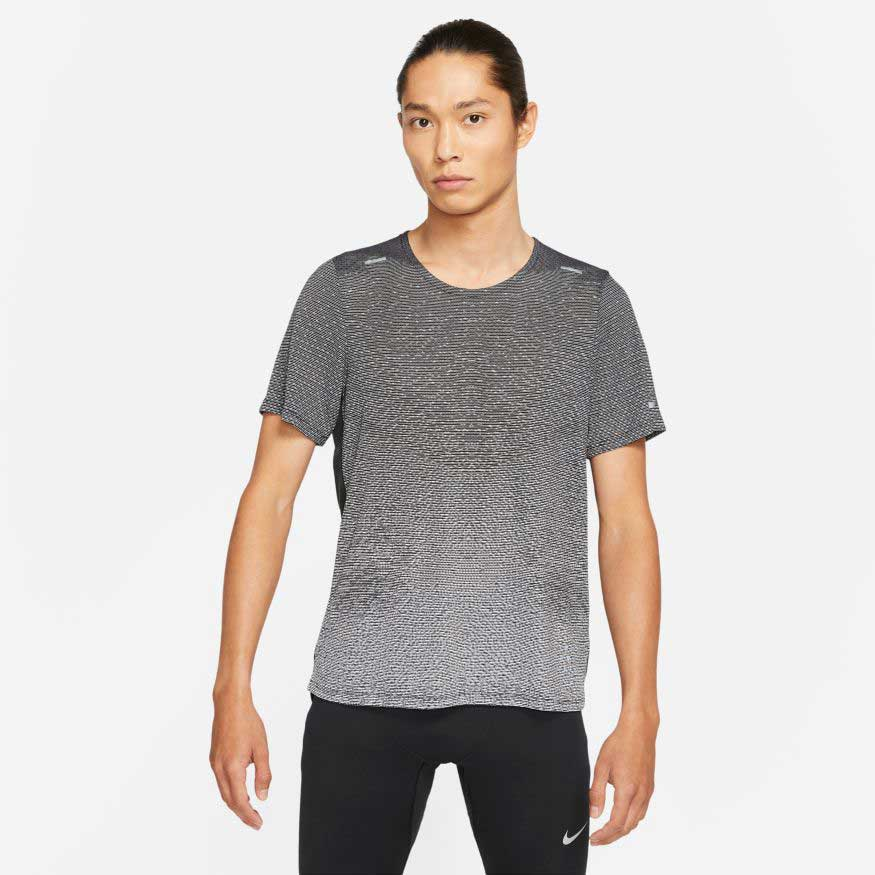 Футболка NIKE RN DVN PINNACLE SS TOP
