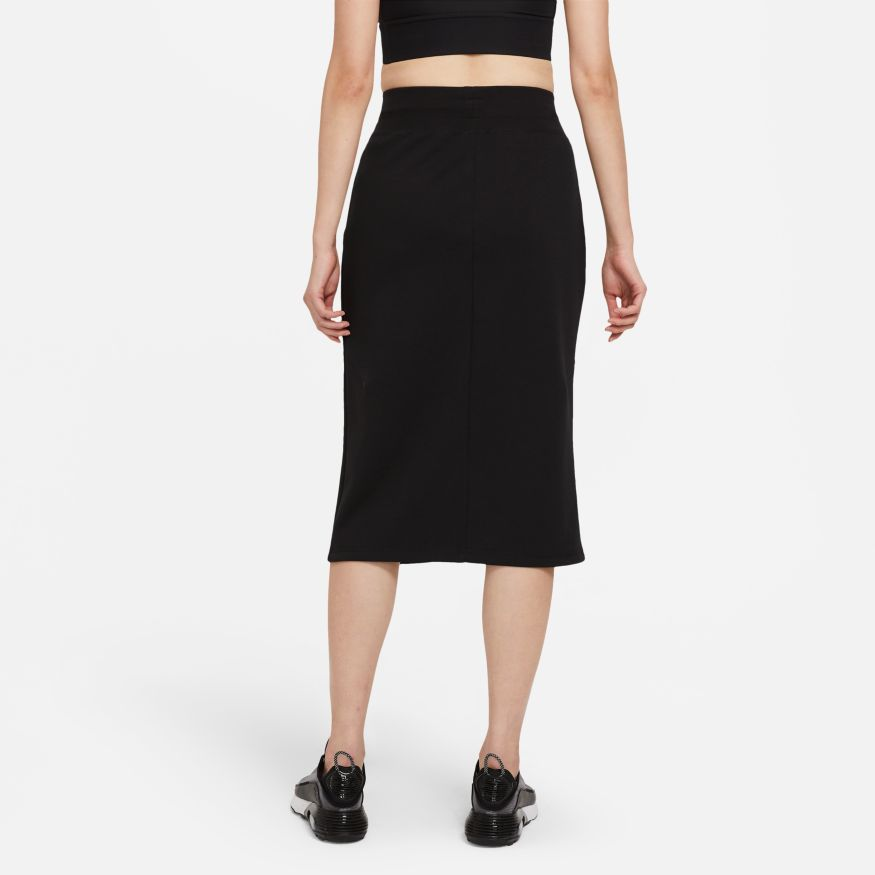 Юбка NIKE NSW TCH FLC SKIRT