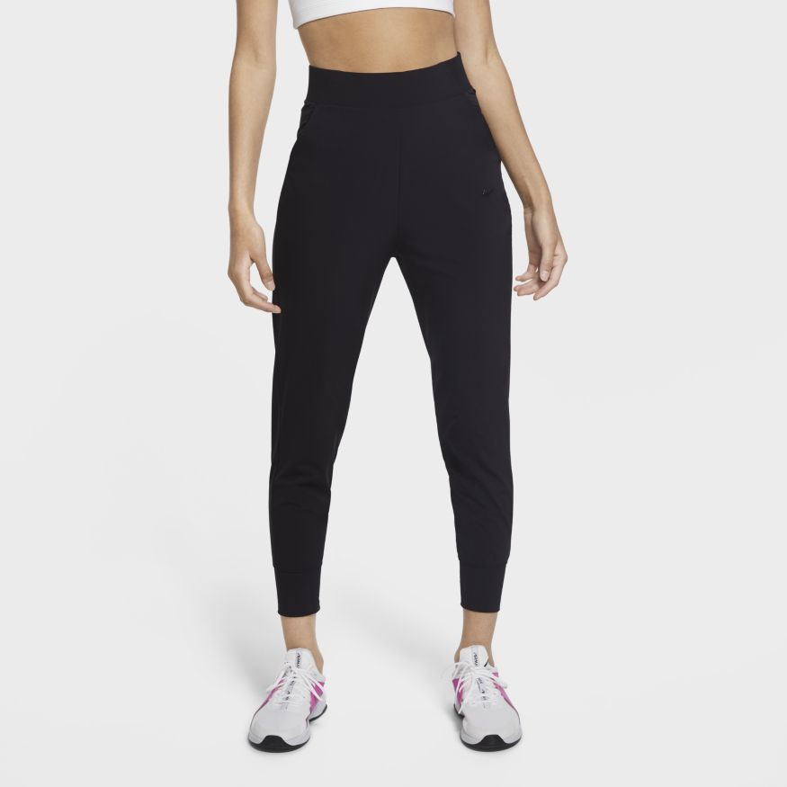 Брюки NIKE W NK BLISS LUXE MR PANT